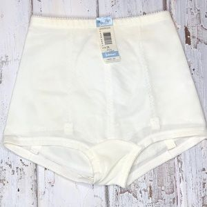 NWT! Vintage Girdle with Garter Tabs
